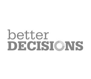 Better decision